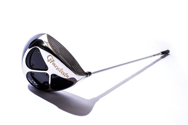 画像: スライスしない+カッコいい! 最強ドライバー「アンリミテッド・グランディスタ」 【みんゴル商品開発部】 - みんなのゴルフダイジェスト