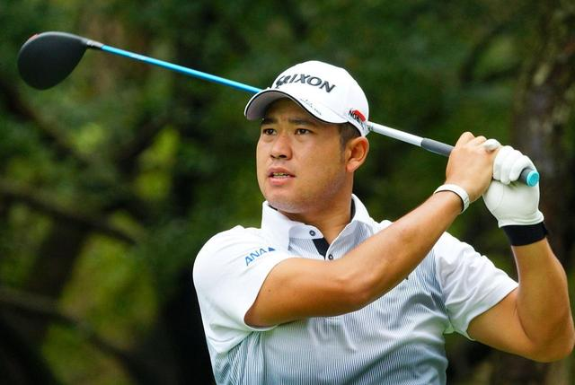 画像: 松山、ケプカ、石川。プロが見た注目選手現地レポート - みんなのゴルフダイジェスト