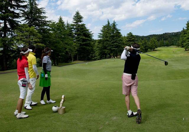 画像: ゴルフビギナーがコースデビューの前に知っておくべき5つのこと【初心者ゴルファー応援団】 - みんなのゴルフダイジェスト