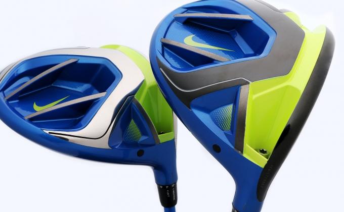 画像: これが青の衝撃!  ナイキ「ヴェイパー」はさらに飛ぶ!【全力試打】 - みんなのゴルフダイジェスト