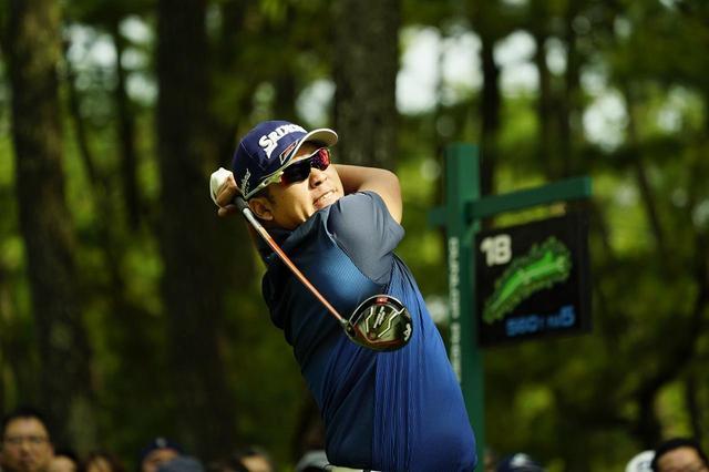 画像: 松山英樹のスウィング改造「どこが変わったのか?」わからないところが彼の強み - みんなのゴルフダイジェスト