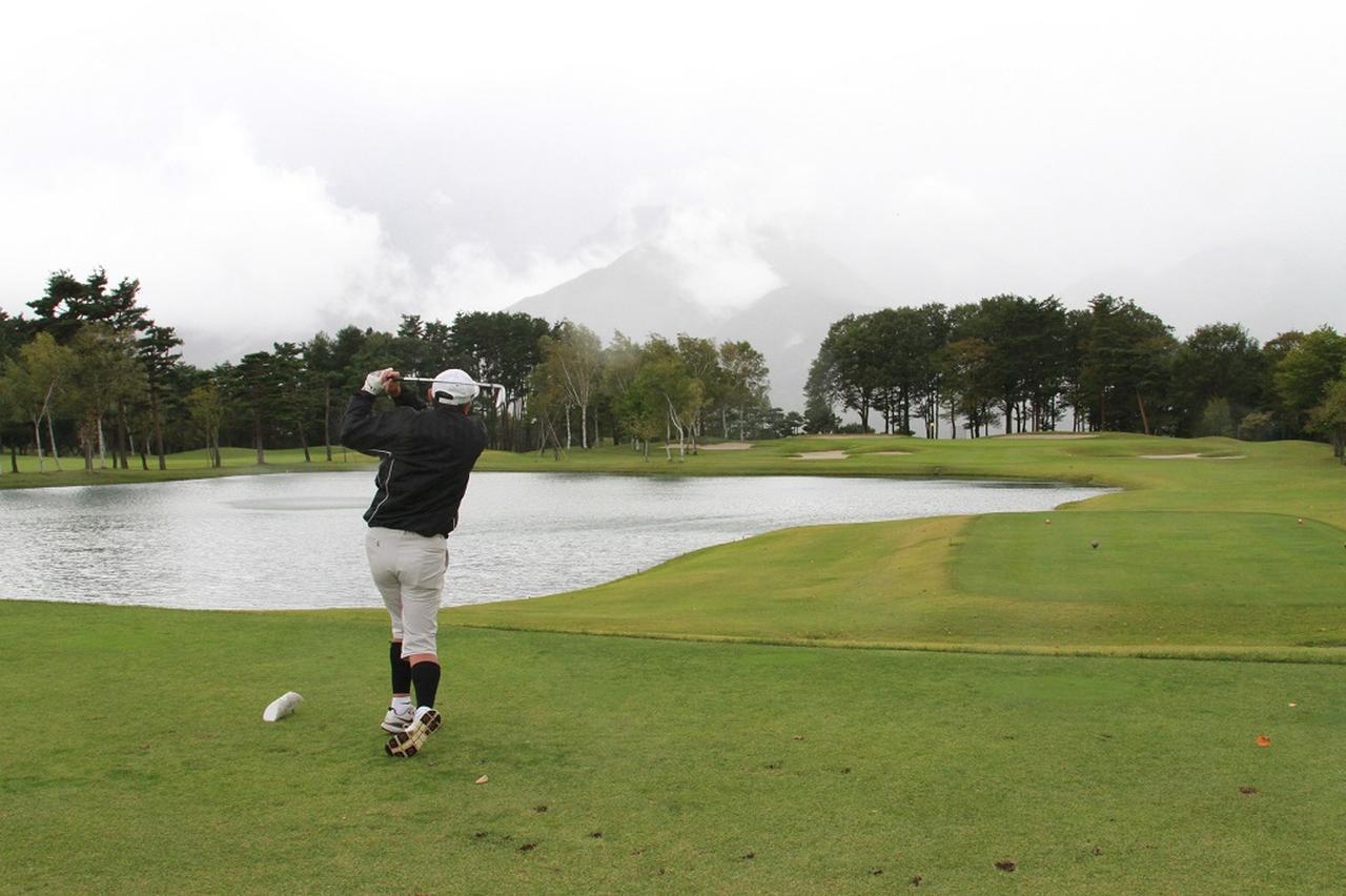 画像: 絶景の中でゴルフはいかが? 山梨・北の杜CC - みんなのゴルフダイジェスト