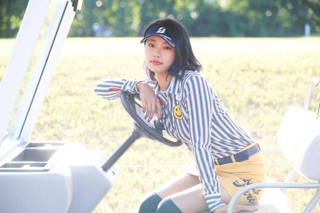 画像: 全カット撮りおろし!月刊GD付録「ネクストヒロイン美女選手カレンダー」がすごい - みんなのゴルフダイジェスト