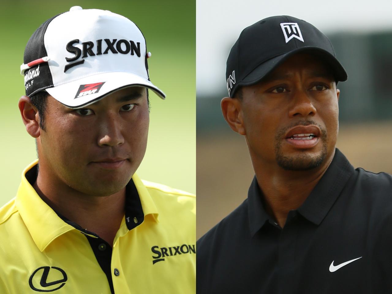 画像: 統計的データ分析で見えた! タイガーと松山英樹の共通点「R160」って、なに? - みんなのゴルフダイジェスト