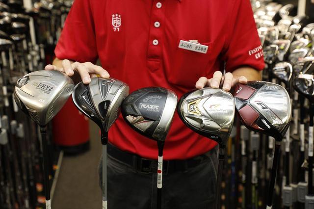 画像1: プロゴルファーとギアマニア店員が初心者用クラブセットを「5万円台」で組んでみた!【ゴルフデビュー応援企画】 - みんなのゴルフダイジェスト