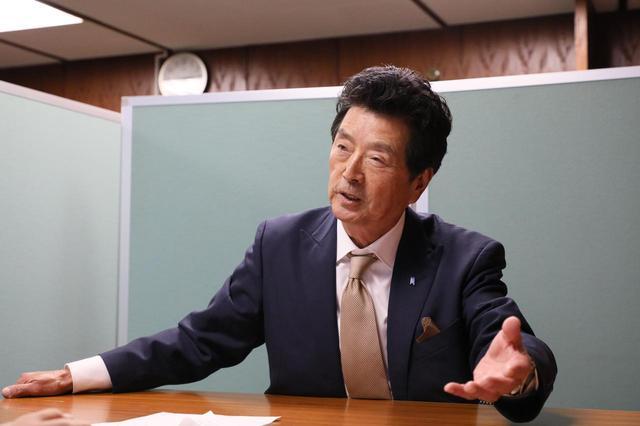 画像: 良いものはすぐにでも取り入れると小泉氏
