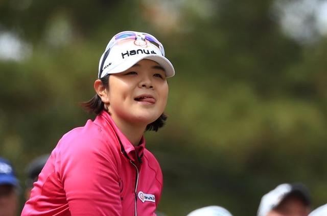画像: がんを乗り越え賞金女王に挑む! イ・ミニョンの強さの秘密 - みんなのゴルフダイジェスト
