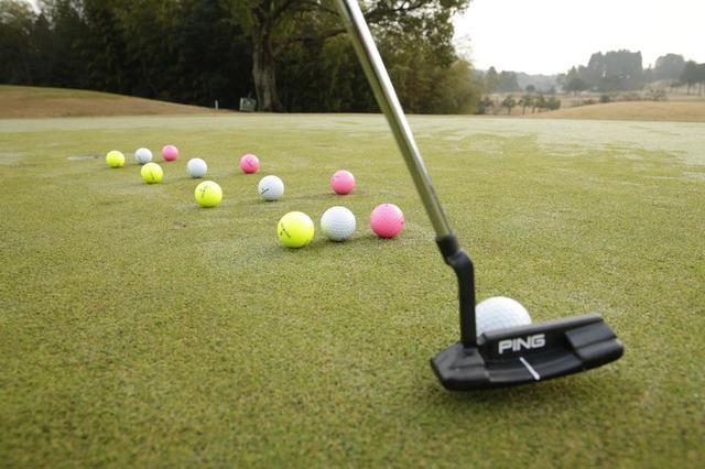 """画像: カップインするラインは自分自身で""""想像""""しよう!【入っちゃう!パットの法則 #13】 - みんなのゴルフダイジェスト"""