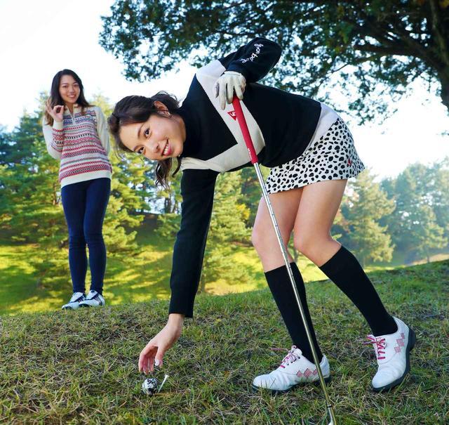 画像: 【ルールQ】泥の向きを逆にしてリプレース。これってあり?なし? - みんなのゴルフダイジェスト