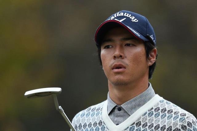 """画像: パターを換えたら2日連続「66」。石川遼の""""新パター""""の正体 - みんなのゴルフダイジェスト"""