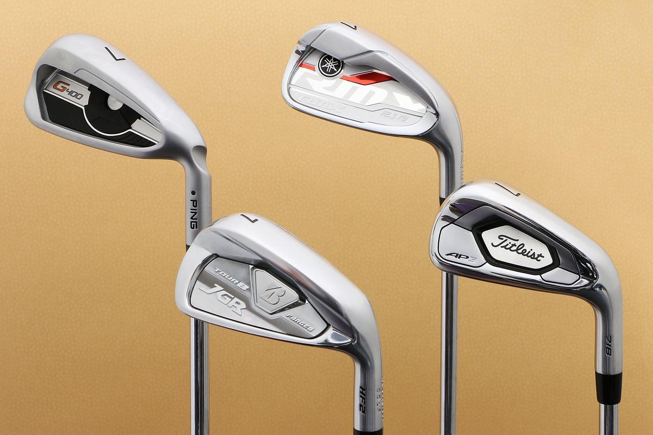 画像: ロフトは似ている4モデルだが、性能はそれぞれ違った!
