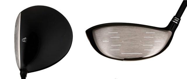 画像: ゼクシオ伝統の形状。安心感、ミスヒットへの強さはお墨付き