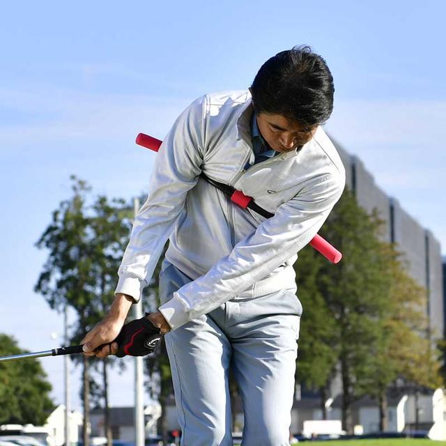 画像: 限定70個!「スウィングチューナー」|ゴルフダイジェスト公式通販サイト「ゴルフポケット」