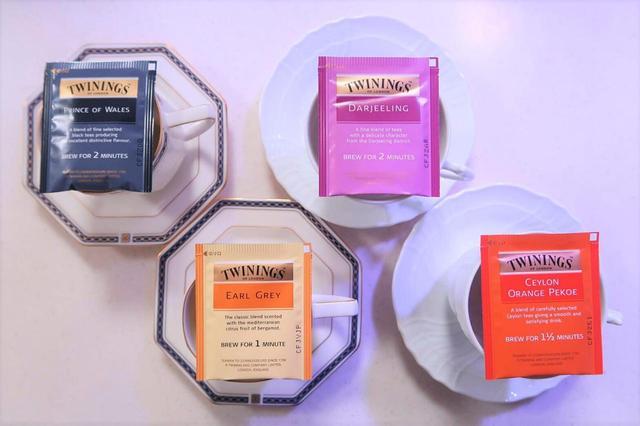 画像: 生姜紅茶に合うのはどれか