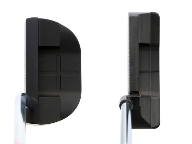 画像: 左がデビルマン、右がマジンガーZとのコラボパター