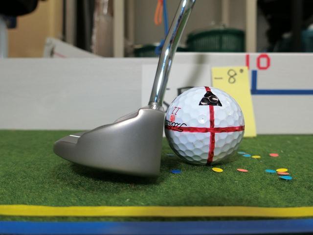"""画像: 大学教授が""""世紀の発見""""。パットのインパクトは「マイナスロフト」が正解だった!【ゴルフ】 - みんなのゴルフダイジェスト"""