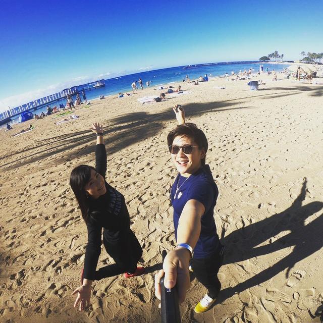 画像1: Instagram投稿の投稿者: 成田美寿々さん 日時: 12月 29, 2017 at 10:44午後 UTC www.instagram.com