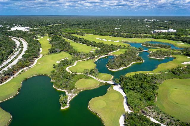 画像: プレーの後は、世界遺産へ。「太陽の国」メキシコでリゾートゴルフを楽しもう!