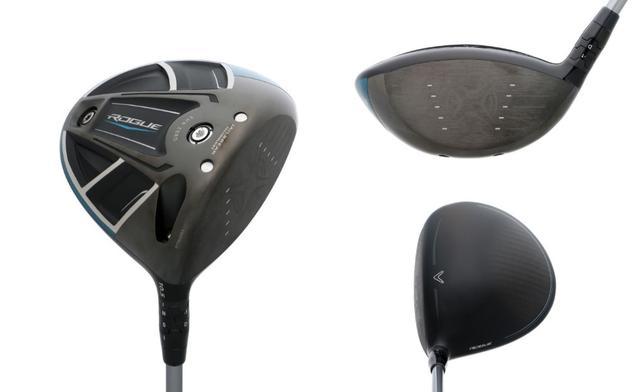 画像: S・ガルシアが選んだ「サブゼロ」。打感の良さとネックの調節機能で幅広いゴルファーにマッチしそう