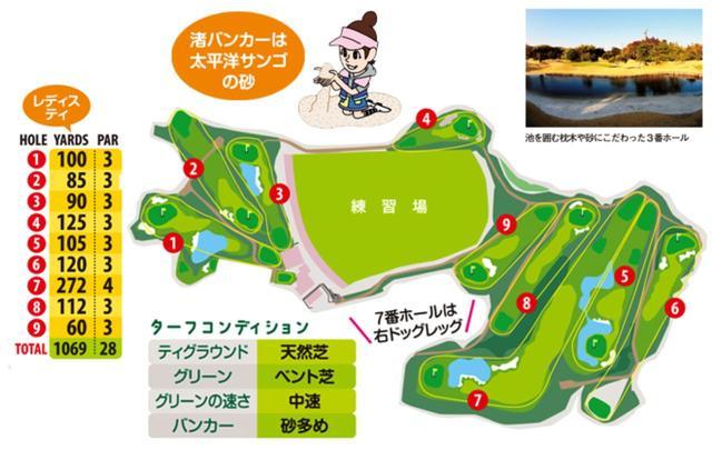 画像: 月刊ゴルフダイジェスト2011年5月号より