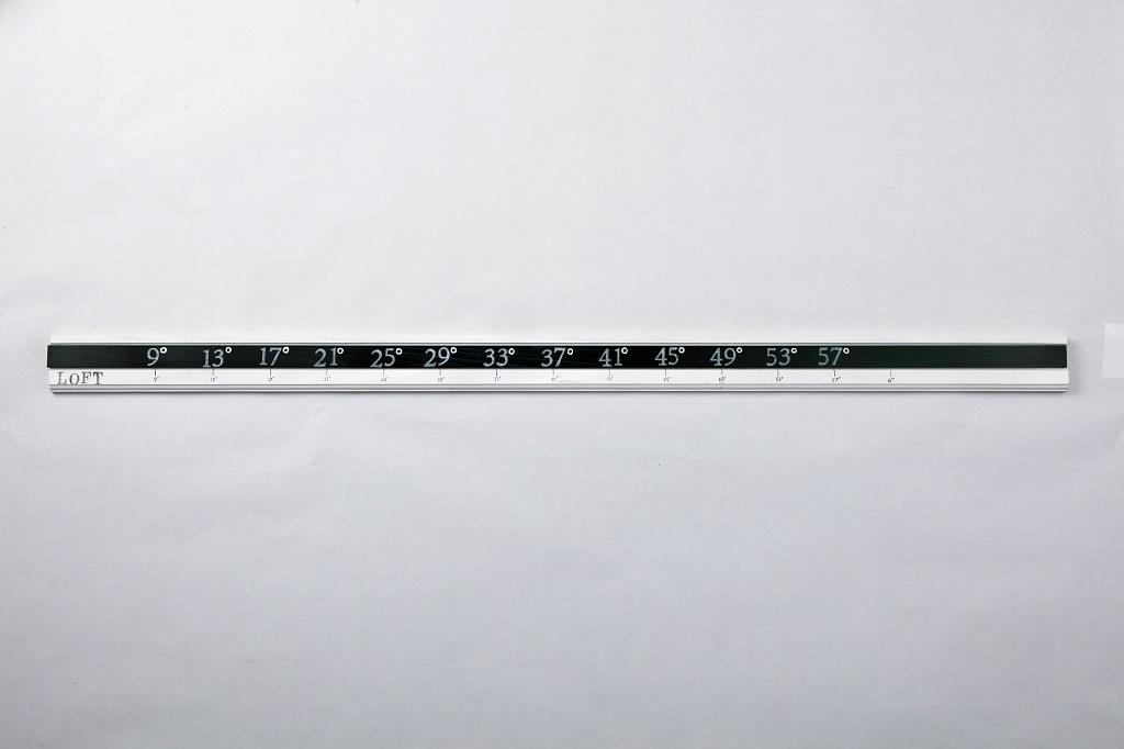 画像: すごく大雑把にサンドウェッジをロフト57度と仮定して、4度刻みで番手アップしていくと、ドライバーは9度になる。そして、本数は13本。これにパターを加えれば14本セットの完成だ