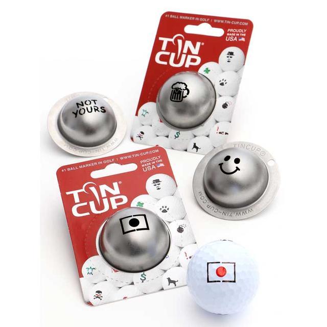 画像: TINCUP|ゴルフダイジェスト公式通販サイト「ゴルフポケット」