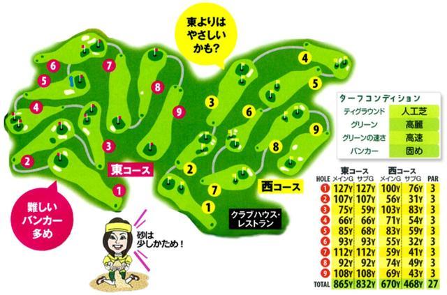 画像: 月刊ゴルフダイジェスト2014年3月号より抜粋