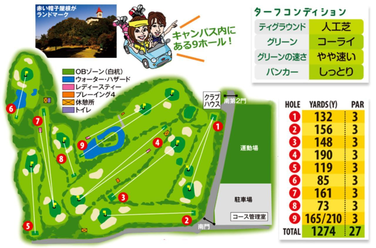 画像: 月刊ゴルフダイジェスト2015年3月号より抜粋