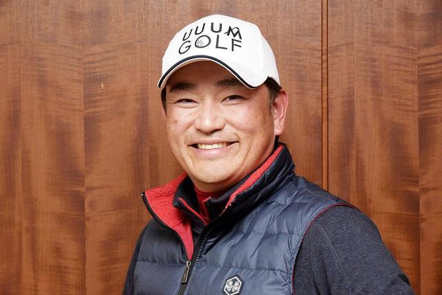 画像: UUUM(ウーム)との専属契約を結んだ中井学プロ