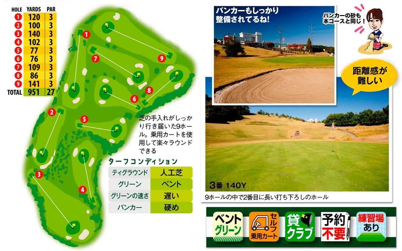 画像: 月刊ゴルフダイジェスト2018年2月号より抜粋