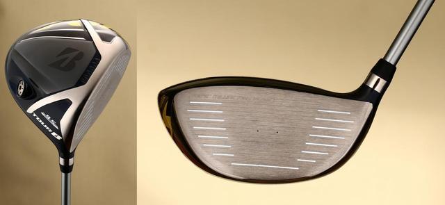画像: 大ヒットクラブとなった「ツアーB JGR」。アップライトなライ角とヘッド設計により、つかまりの良さは抜群