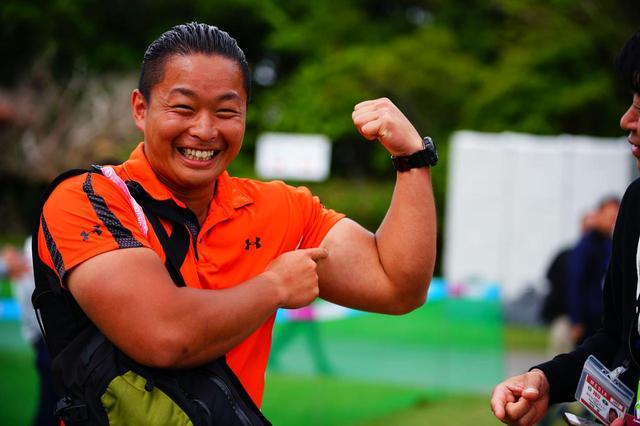 画像: 今季からチーム・イボミの一員に加わったトレーナーの大迫伸二さん