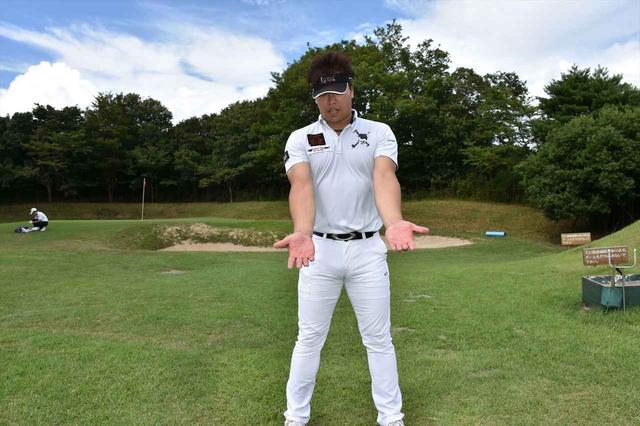 画像4: 飛距離378ヤードのドラコン王に聞く飛ばしのコツ! ドラコン日本選手権、第12戦