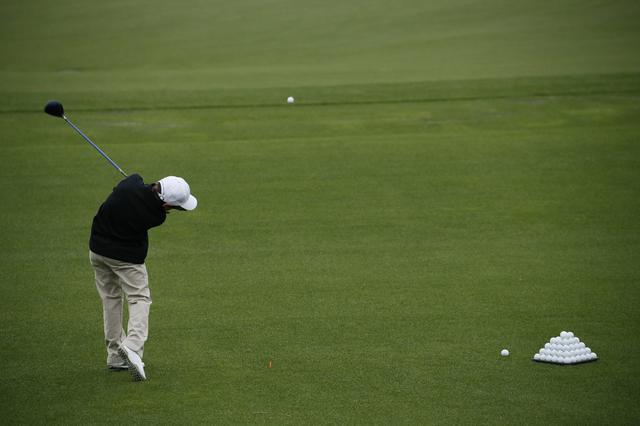画像: マスターズ開幕直前のオーガスタでは、ジュニアゴルファーを対象とした試合ドライブ、チップ&パット選手権が開催される。米国でもジュニア育成は当然ながら、盛んだ(写真/2014年のDCP選手権、撮影/岡沢裕行)