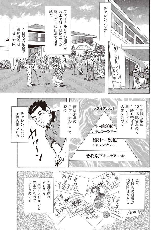 """画像7: 星一郎、""""二軍戦""""に向け準備万端!?"""