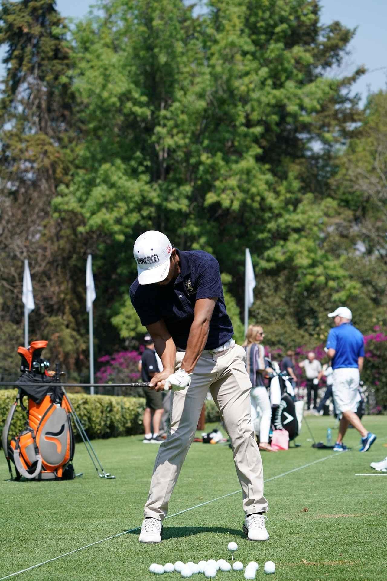 Images : 8番目の画像 - 小平智のドライバー連続写真 - みんなのゴルフダイジェスト