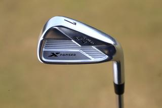 X FORGED IRONS(4~PW)