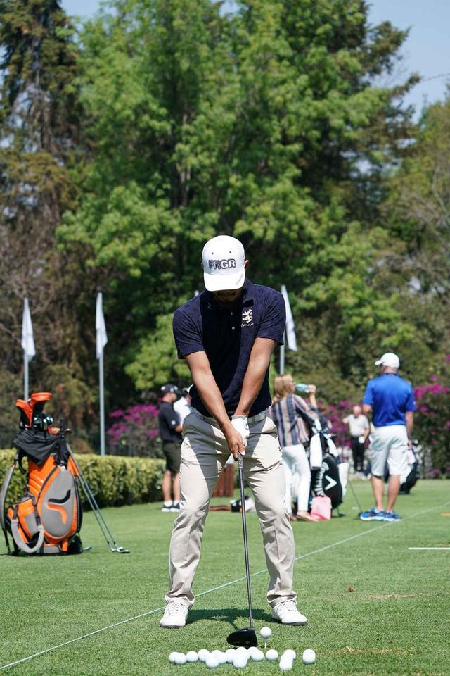 画像: 小平智のドライバー連続写真 - みんなのゴルフダイジェスト