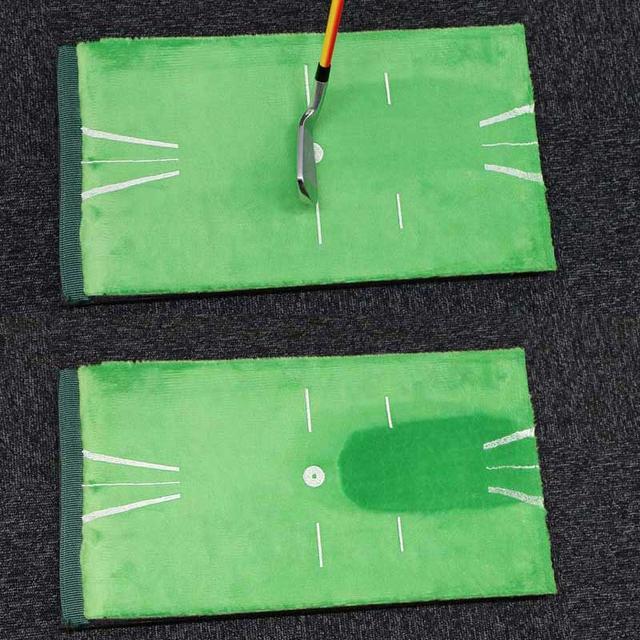 画像: 【クラブ軌道と入射位置が一目瞭然!】ACU ストライク ゴルフ|ゴルフダイジェスト公式通販サイト「ゴルフポケット」