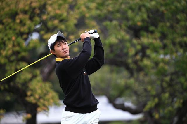 画像: 2017年の日本オープンゴルフ選手権で2位と奮闘した金谷拓実選手も東北福祉大学で腕を磨く(写真/第64回朝日杯争奪日本学生ゴルフ選手権、撮影/大澤進二)
