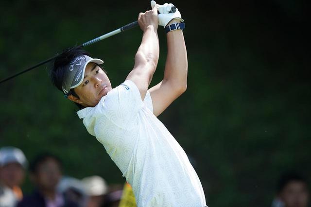画像: 平均パット数1位の石川。小技に抜群の上手さを持つだけに、ロングゲームがひとつ噛み合えばいつでも勝てる状態だ(写真/2018年の日本プロゴルフ選手権)