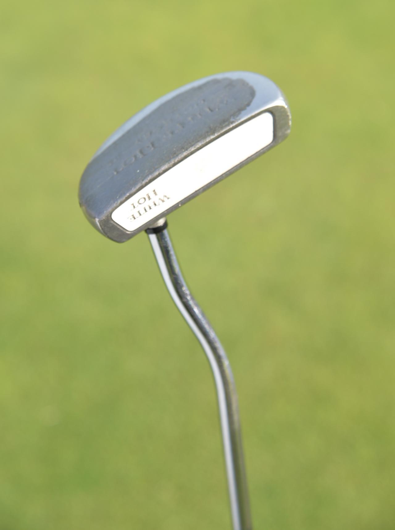 Images : 7番目の画像 - 谷口徹の14本 - みんなのゴルフダイジェスト