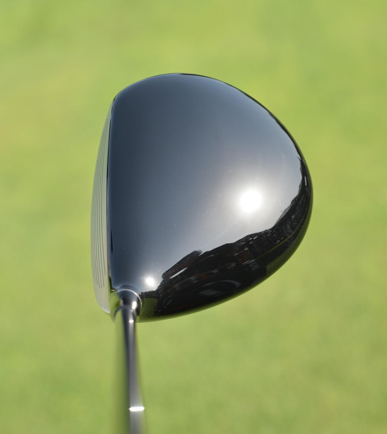 Images : 3番目の画像 - 谷口徹の14本 - みんなのゴルフダイジェスト