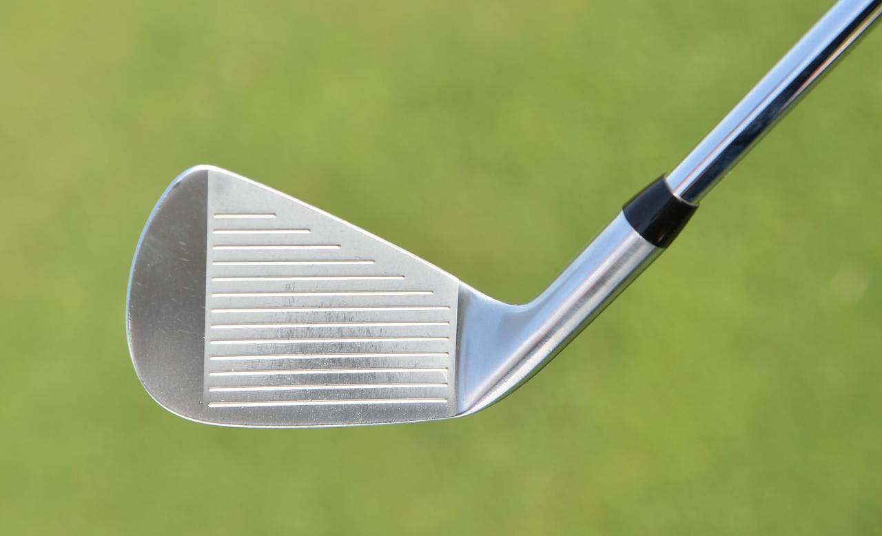 Images : 4番目の画像 - 谷口徹の14本 - みんなのゴルフダイジェスト