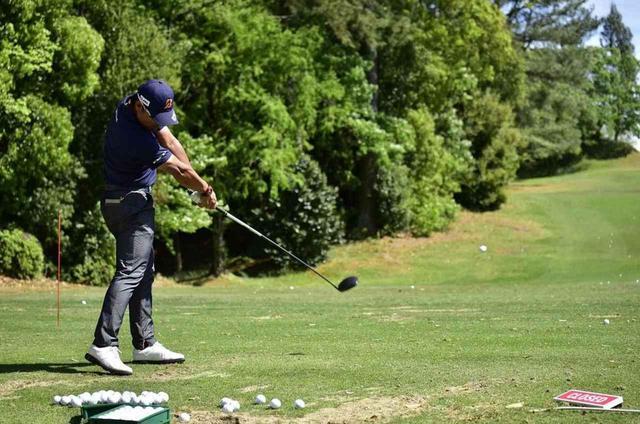 画像: 宮里優作はツアーADのニューモデルを「日本プロゴルフ選手権」で試した(撮影/有原裕晶)