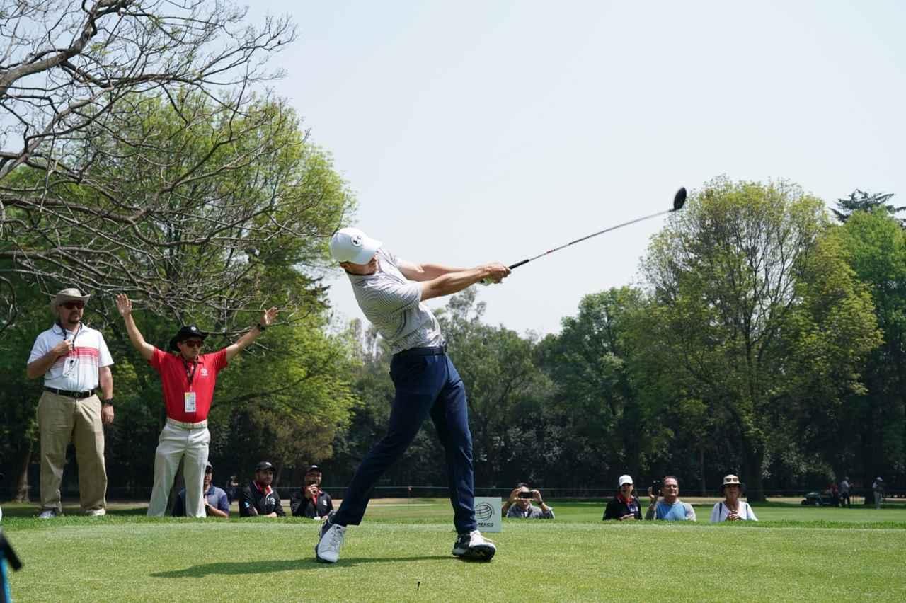 Images : 15番目の画像 - ジョーダン・スピースのドライバー連続写真 - みんなのゴルフダイジェスト