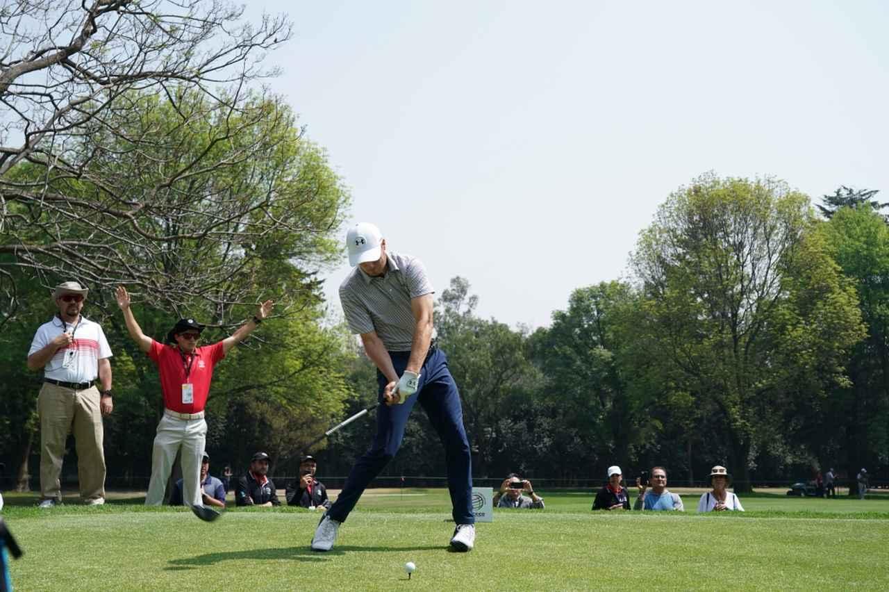 Images : 13番目の画像 - ジョーダン・スピースのドライバー連続写真 - みんなのゴルフダイジェスト