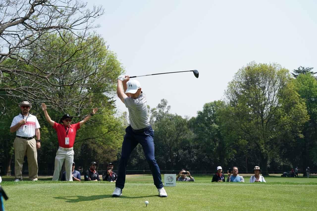 Images : 9番目の画像 - ジョーダン・スピースのドライバー連続写真 - みんなのゴルフダイジェスト
