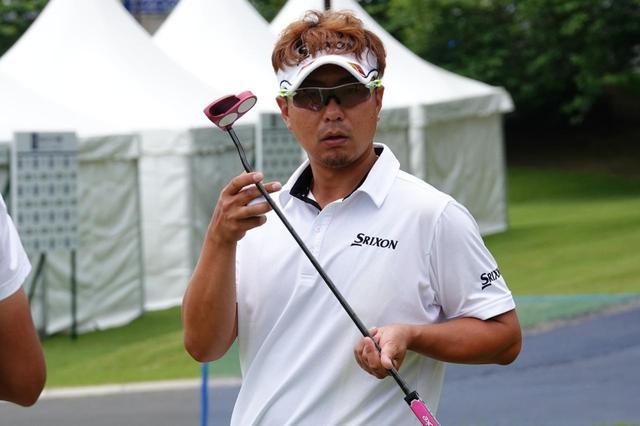 画像: 塚田はピンクの「2ボール」タイプが気に入った