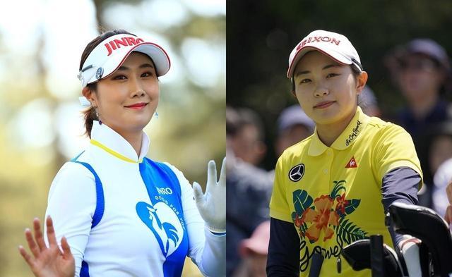 画像: 昨年1位のハヌル(左)。今シーズン大注目の三浦桃香(右)ら黄金世代の躍進は!?